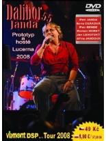 Dalibor Janda 55 DVD