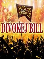 Divokej Bill Rock for People DVD
