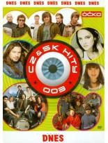 CZ & SK Hity DVD