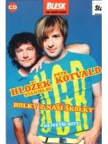 Kotvald & Hložek Holky z naší školky CD