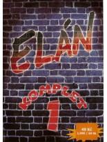 Elán Komplet 1 DVD