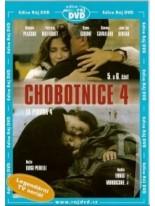 Chobotnice 4 5 a 6 časť DVD