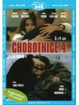 Chobotnice 4 3 a 4 časť DVD