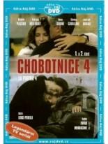 Chobotnice 4 1 a 2 časť DVD