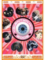 Valentýn Hity 008 DVD