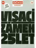 Visací zámek 25 let DVD