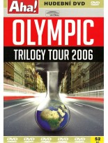 Olympic Triology Tour 2006 DVD