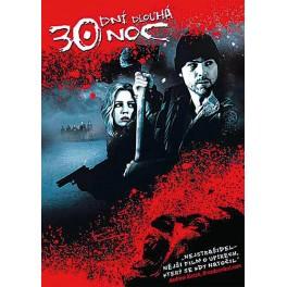 30 dní dlouhá noc DVD