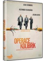 Operace Kolibřík DVD