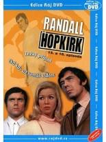 Randall a Hopkirk 15 a 16 epizoda DVD