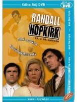Randall a Hopkirk 13 a 14 epizoda DVD