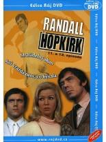 Randall a Hopkirk 11 a 12 epizoda DVD