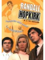 Randall a Hopkirk 9 a 10 epizoda DVD