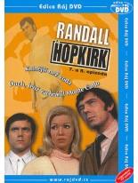 Randall a Hopkirk 7 a 8 epizoda DVD