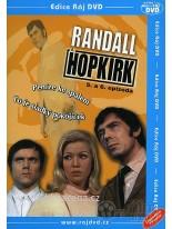 Randall a Hopkirk 5 a 6 epizoda DVD