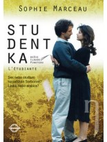Studentka DVD