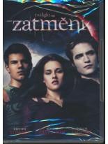 Twilight: Zatmění DVD