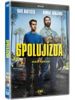 Spolujízda DVD