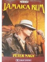 Peter Nagy - Jamaica Rum CD