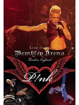 Pink - Wembley arena DVD