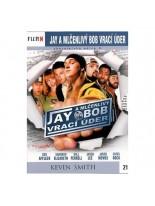 Jay a Mlčanlivý Bob vrací úder DVD