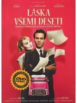 Láska všemi deseti DVD