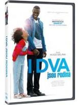 I dva jsou rodina DVD