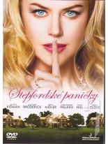 Stepfordské paničky DVD