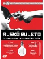 Ruská ruleta DVD
