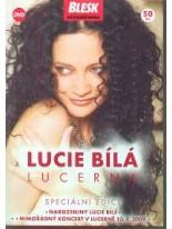 Lucie Bílá Lucerna DVD