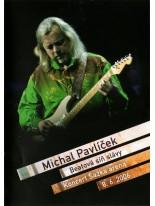 Michal Pavlíček Koncert Sazka arena DVD