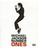 Michael Jackson Number Ones DVD