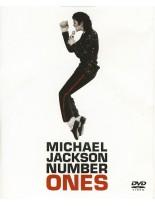Michael Jackson Number Ones DVD