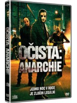 Očista: Anarchie DVD