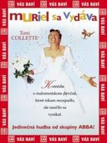 Muriel se vdáva DVD
