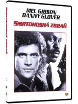 Smrtonosná zbraň DVD