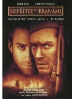 Nepřítel před branami DVD
