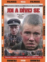 Jdi a dívej se 1 DVD