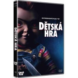 Detská hra DVD