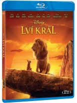 Lví král Bluray