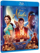 Aladin Bluray