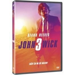 John Wick 3: Parabellum DVD