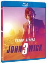 John Wick 3: Parabellum Bluray