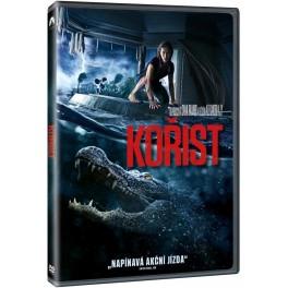 Kořist DVD
