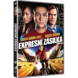 Expresní zásilka DVD