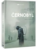Černobyl DVD