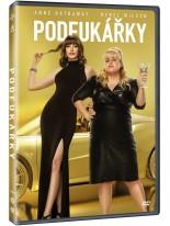 Podfukárky DVD