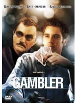 Gambler DVD /Bazár/