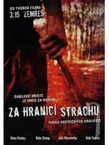 Za hranicí strachu DVD /Bazár/