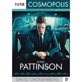 Cosmopolis DVD